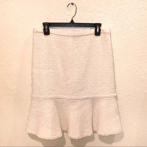 J. Crew Drop Waist Pencil Skirt